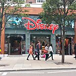 Disney Store London, United Kingdom