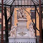 Piazza Nicola Demidoff Florence, Italy