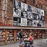 Brattle Book Shop Boston, USA