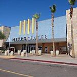 Metrocenter Mall Phoenix, Arizona, USA