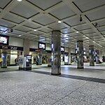 Baltimore Penn Station Baltimore, USA