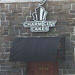 Charm City Cakes Baltimore, USA