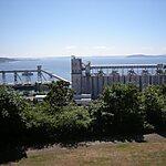 Kinnear Park Seattle, USA