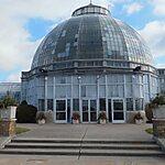 Anna Scripps Whitcomb Conservatory Detroit, USA