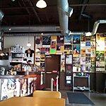 Espresso Vivace - Brix Seattle, USA