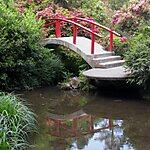 Kubota Garden Seattle, USA