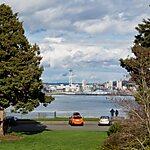 Hamilton Viewpoint Park Seattle, USA