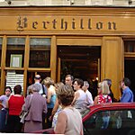 Berthillon Paris, France