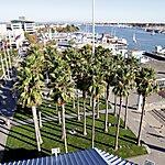 Jack London Square Oakland, California, USA