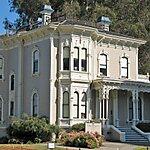 Cameron Stanford House Oakland, California, USA