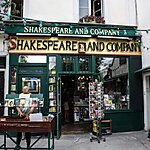 Shakespeare and Company Paris, France