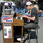 Fremont Sunday Market Seattle, USA