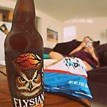 Elysian Brewing Seattle, USA