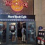 Hard Rock Cafe Tokyo, Japan