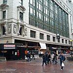 Downtown Crossing (MBTA station) Boston, USA