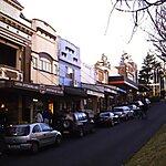Leura Mall Sydney, Australia