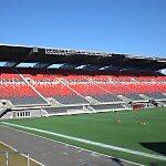 TD Place Stadium Ottawa, Canada
