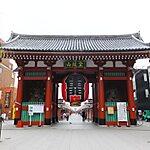 雷門 Tokyo, Japan