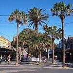 Manly Corso Sydney, Australia
