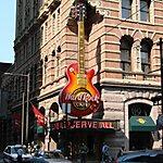 Hard Rock Cafe Philadelphia, USA