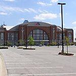 American Airlines Center Dallas, USA