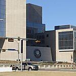 Federal Reserve Bank of Dallas Dallas, USA