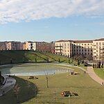 Parco Portello Milan, Italy