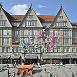 Oberpollinger Munich, Germany