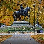 Queen's Park (North) Toronto