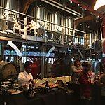 Amsterdam Brew House Toronto