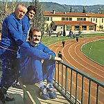 Centro Tecnico Sportivo FIGC Florence, Italy