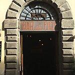 Bar del Fico Rome, Italy