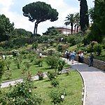 Rome Rose Garden Rome, Italy