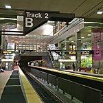 Jefferson Station Philadelphia, USA
