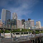 Seattle Waterfront Seattle, USA