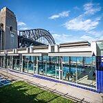 North Sydney Olympic Pool Sydney, Australia