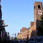 Beurs van Berlage Amsterdam, Netherlands