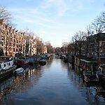 Brouwersgracht Amsterdam, Netherlands