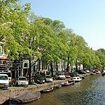 Bloemgracht Amsterdam, Netherlands