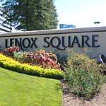 Lenox Square Atlanta, USA