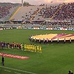 Stadio Artemio Franchi Florence, Italy