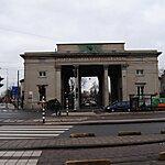 Haarlemmerplein Amsterdam, Netherlands