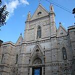 Cattedrale di Santa Maria Assunta (Duomo) Naples, Italy