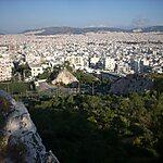 Λόφος Ελικώνας Athens, Greece