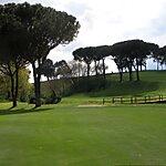 Circolo del Golf di Roma Acquasanta Rome, Italy