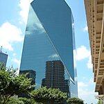 Fountain Place Dallas, USA