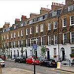 Claremont Square London, United Kingdom