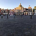 Piazza Mercato Naples, Italy