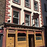 Mulligan's Dublin, Ireland