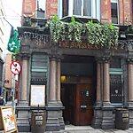 The Stag's Head Dublin, Ireland